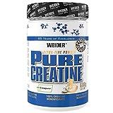 Weider Pure Creatine - Creapure Kreatin Monohydrat Pulver 600 g, Fitness & Bodybuilding,...